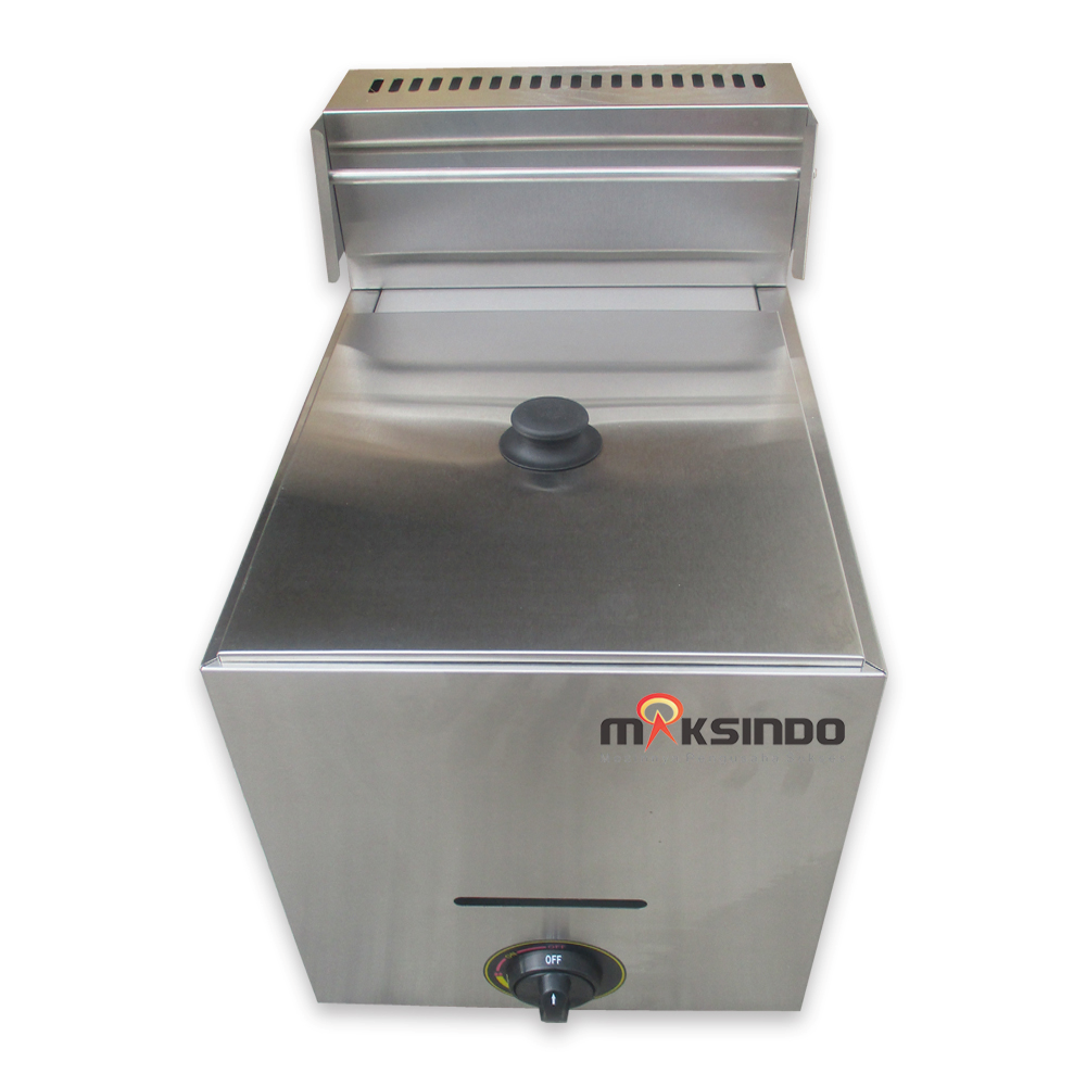 Gas Fryer MKS-7L