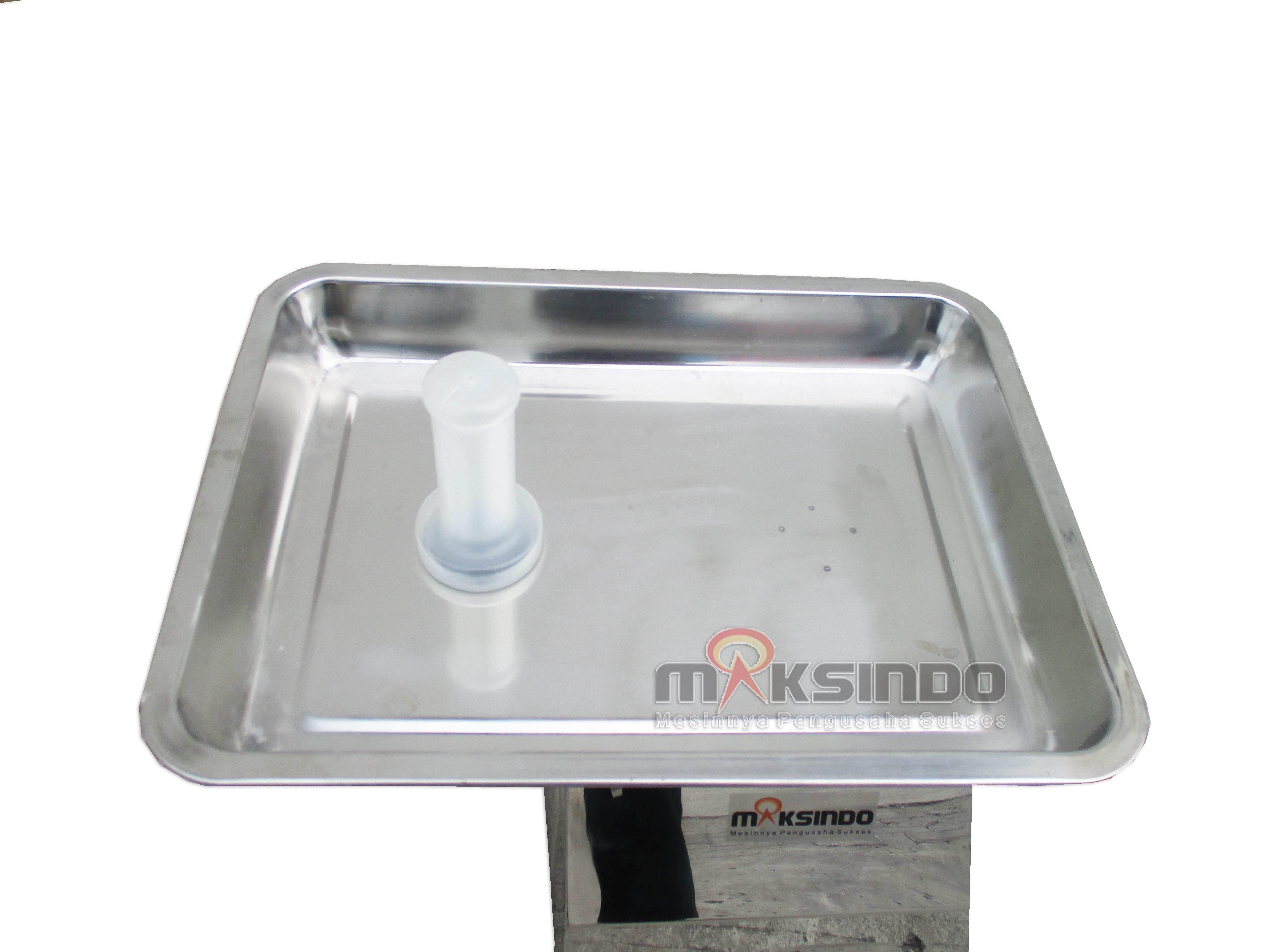 MKS-MM220 VERSI 3