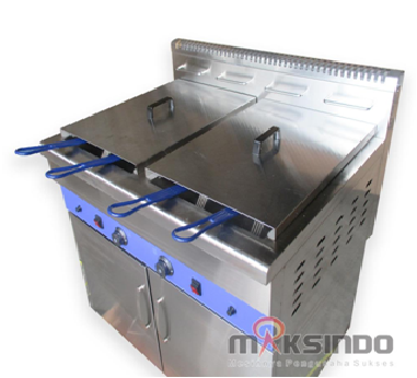 Mesin Gas Fryer MKS-482 2