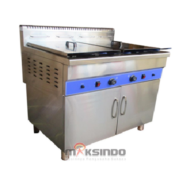Mesin Gas Fryer MKS-482 4