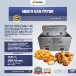 Jual Mesin Gas Fryer MKS-7Lx2 di Tangerang