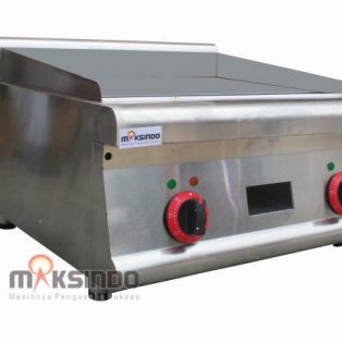 Jual Counter Top Electric Griddle MKS-602GR di Tangerang