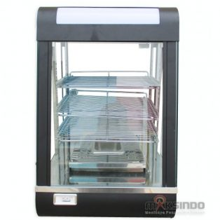 Jual Mesin Display warmer (MKS-DW55) di Tangerang