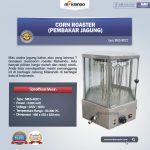 Jual Corn Roaster (Pembakar Jagung) MKS-ROC1 di Tangerang