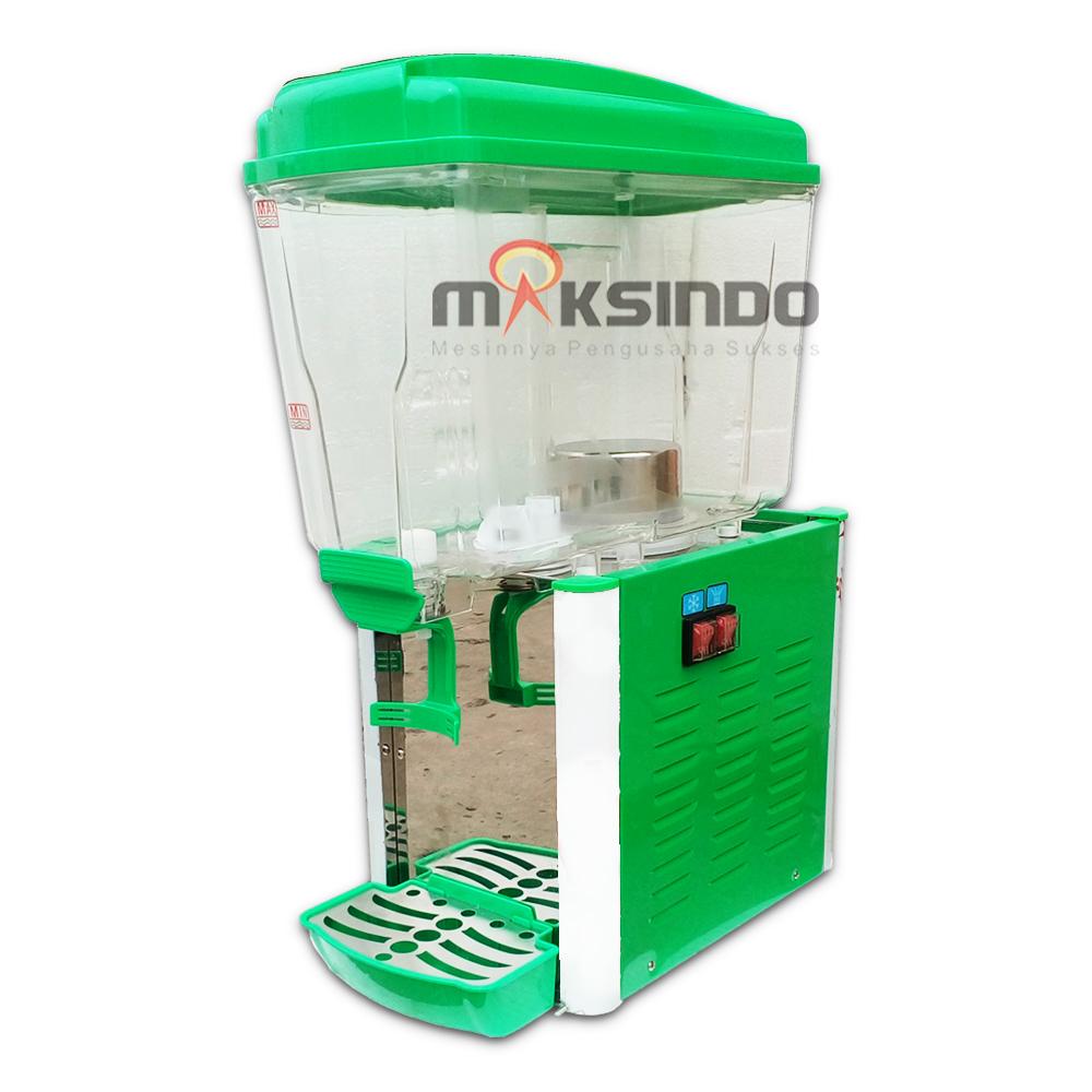 Jual Mesin Juice Dispenser MKS-DSP18 di Tangerang