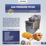 Jual Gas Pressure Fryer  MKS-MD25 di Tangerang