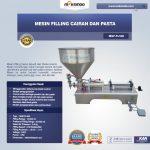 Jual Mesin Filling Cairan Dan Pasta MSP-FL500 di Tangerang