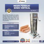 Jual Mesin Pembuat Sosis Vertikal MKS-7V di Tangerang