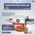 Jual Conveyor Pizza Oven Gas di Tangerang