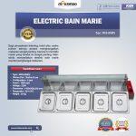 Jual Electric Bain Marie MKS-BMR5 di Tangerang