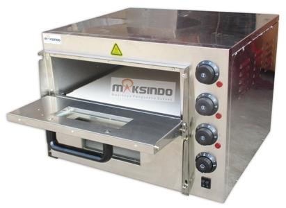 Jual Pizza Oven Listrik MKS-PO2E di Tangerang