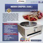 Jual Mesin Crepes (Gas) Harga Hemat di Tangerang
