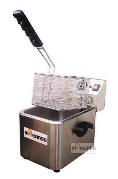 Mesin Electric Fryer MKS-51B-1
