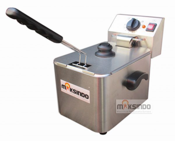Mesin Electric Fryer MKS-51B-2