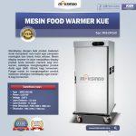Jual Mesin Food Warmer Kue MKS-DW160 di Tangerang