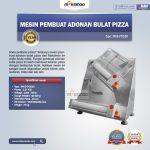 Jual Mesin Pembuat Adonan Bulat Pizza MKS-PDS30 di Tangerang