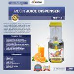 Jual Mesin Juice Dispenser (ADK-17×1) di Tangerang