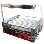Jual Mesin Panggangan Hot Dog (Hot Dog Grill) MKS-HD10 di Tangerang