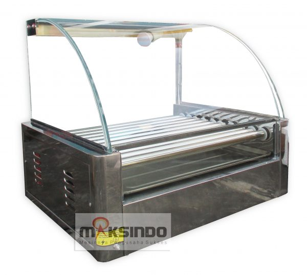 Mesin Panggangan Hot Dog (Hot Dog Grill) MKS-HD10-4