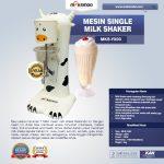 Jual Mesin Single Milk Shaker MKS-YX03 di Tangerang