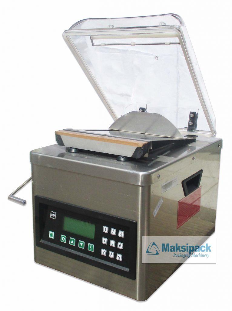Mesin Vacum Sealer MSP-V26-1