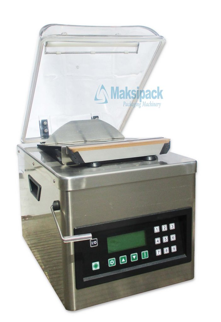 Mesin Vacum Sealer MSP-V26-2