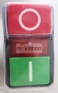 Mesin Vegetable Cutter (MKS VC55)-3
