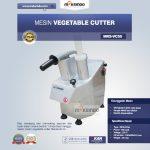 Jual Mesin Vegetable Cutter (MKS VC55) di Tangerang