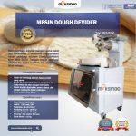 Jual Mesin Dough Devider MKS-BA50 di Tangerang