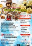 Training Usaha  Dimsum & Siomay, 8 April 2018