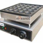 Jual Mini Pancake Poffertjes 25 Lubang CRIP25 – Listrik di Tangerang