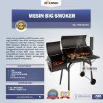 Jual Mesin Big Smoker MKS-BLS004 di Tangerang