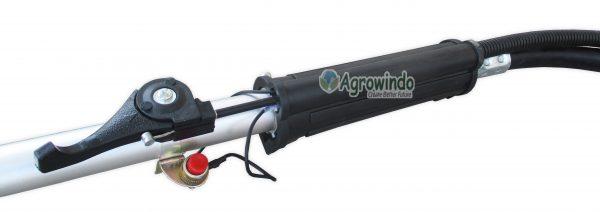 Mesin Pemanen Padi AGR-PPD8-5