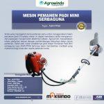 Jual Mesin Pemanen Padi AGR-PPD8 di Tangerang