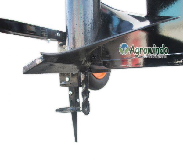Mesin Pembuat Lubang Tanah AGR-PT62-6