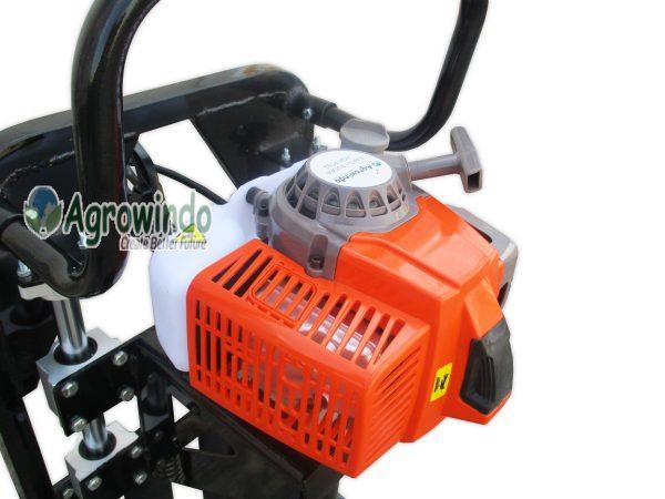 Mesin Pembuat Lubang Tanah AGR-PT62-7