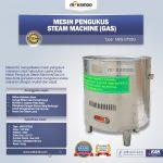 Jual Mesin Pengukus – Steam Machine (Gas) MKS-ST25G di Tangerang