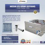 Jual Mesin Es Krim Goyang  MKS-100B di Tangerang