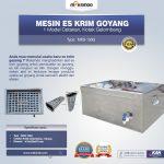 Jual Mesin Es Krim Goyang MKS-100G di Tangerang