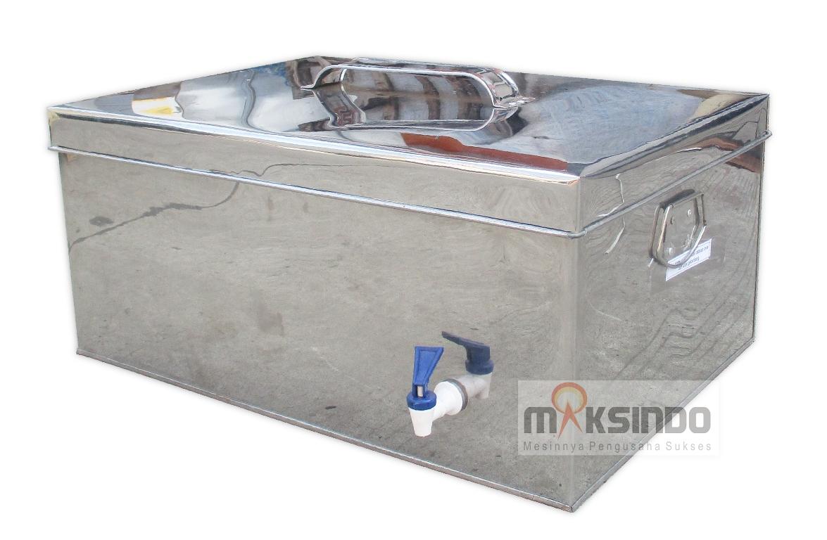 Mesin Es Krim Goyang MKS-100G-3