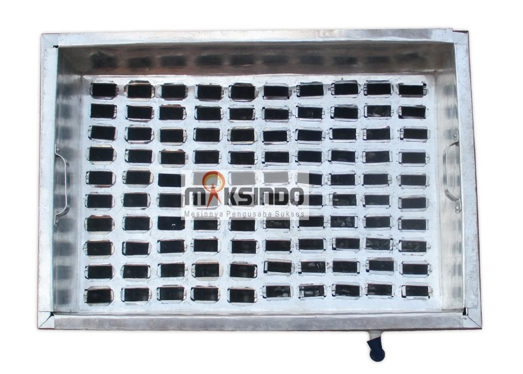 Mesin Es Krim Goyang MKS-100GO-4