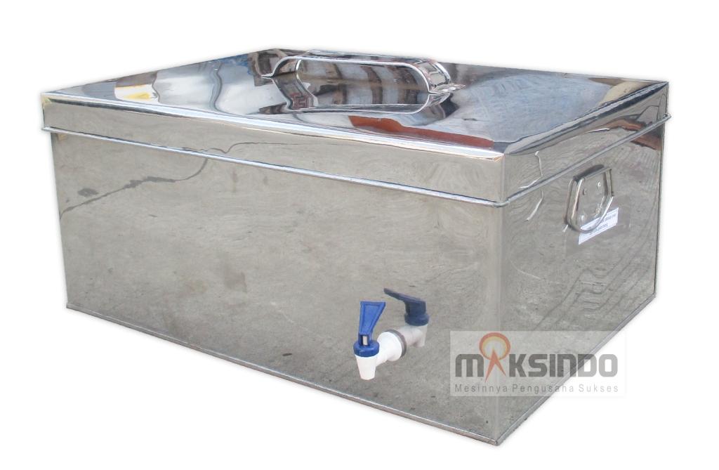 Mesin Es Krim Goyang MKS-100GO-5