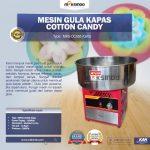 Jual Mesin Gula Kapas Cotton Candy (Gulali) di Tangerang
