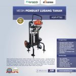 Jual Mesin Pembuat Lubang Tanah AGR-PT62 Di Tangerang