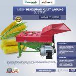 Jual Mesin Pengupas Jagung (Listrik) -JGU55 di Tangerang