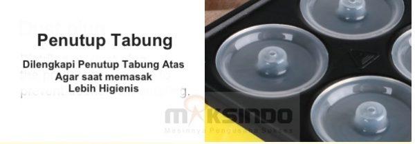 Mesin Sosis Telur 4 Lubang Grillo-400-4