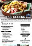 Training Usaha Nasi Goreng, 29 Juli 2018