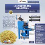 Jual Mesin Cetak Mie Industrial (MKS-500) di Tangerang