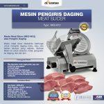 Jual Mesin Meat Slicer (MKS-M12) di Tangerang