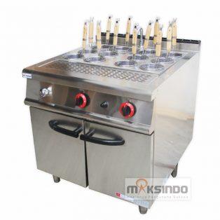 Jual Gas Pasta Cooker With Cabinet MKS-901PC di Tangerang